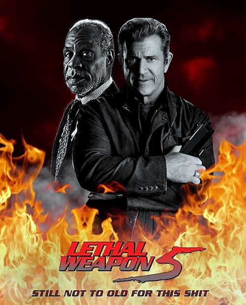 1 25 20 Things You Never Knew About Lethal Weapon