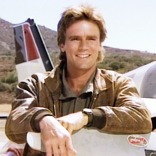 1 38 Remember Richard Dean Anderson? Here's What He Looks Like Now!