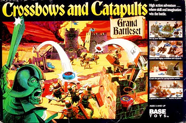 10 1 14 Board Games From The 1980s You'd Forgotten Even Existed