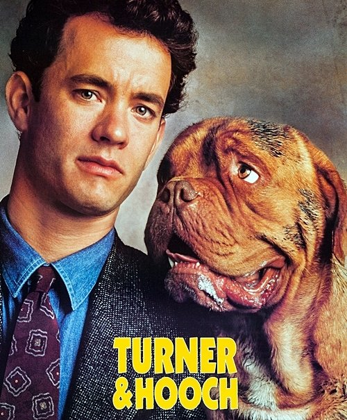 10 31 10 Things You Never Knew About Turner & Hooch