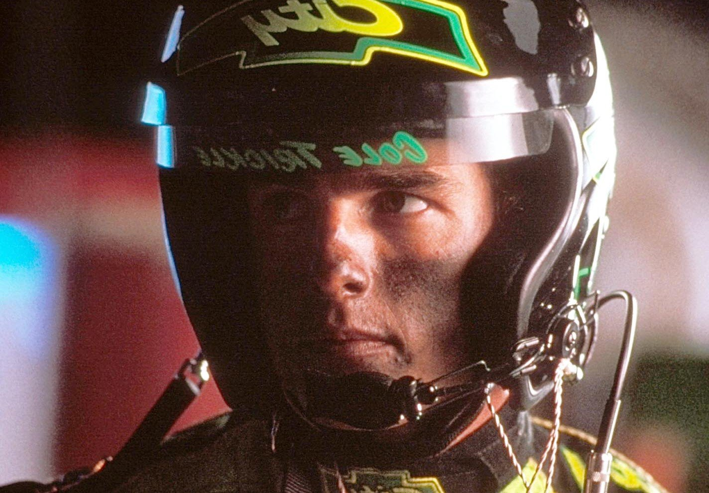 10 44 20 Facts About Days of Thunder You'll Never Tire Of