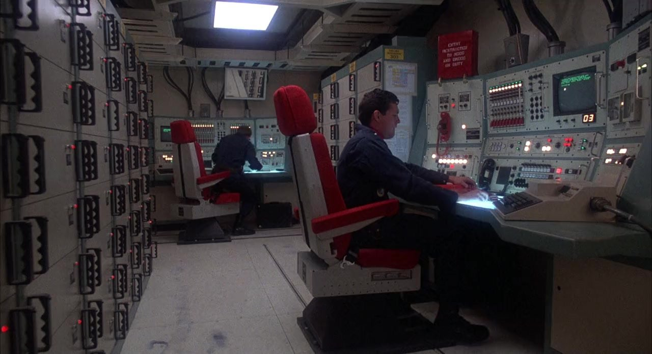 10 46 Shall We Play A Game? Here Are 20 Facts About WarGames!