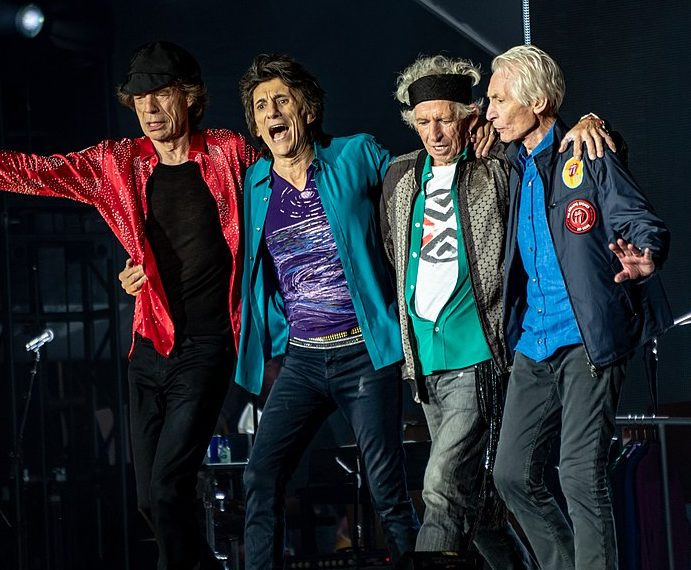 1024px Rolling Stones bow post show London 22 May 2018 41437870545 e1621513695149 20 Facts About GoldenEye Even A Secret Satellite Couldn't Uncover!