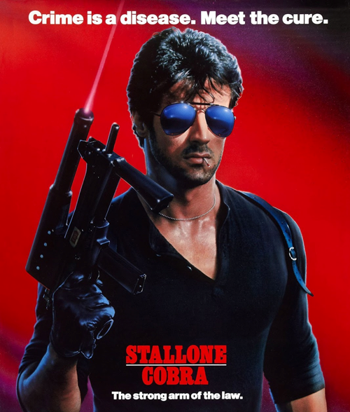 10Cobra 20 Things You Probably Never Knew About Stallone's Cobra