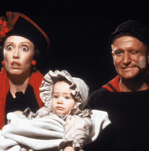 10Critics 20 Facts About 1980's Popeye That Taste Even Better Than Spinach
