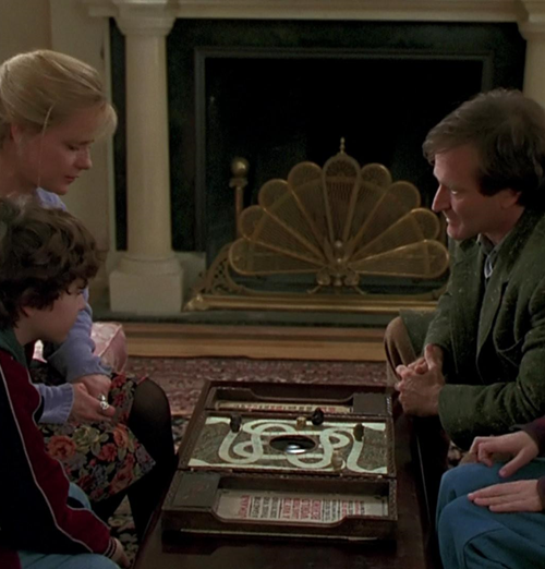 10Drugs 20 Things You Probably Didn't Know About The Classic Jumanji