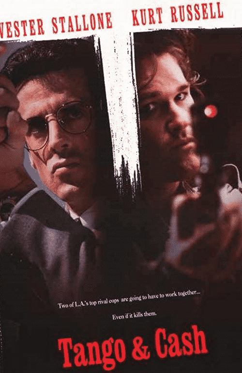10Wet 20 Surprising Facts You Didn't Know About Tango & Cash