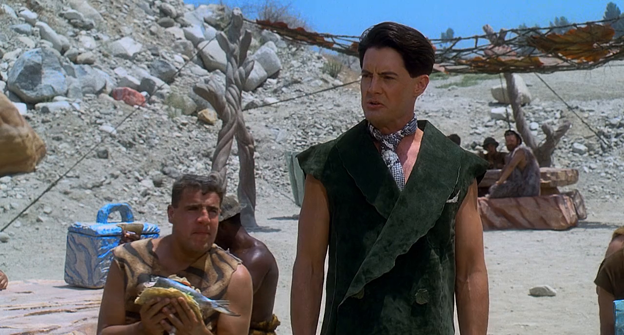 10a 20 Prehistoric Facts You Probably Never Knew About The Flintstones Movie