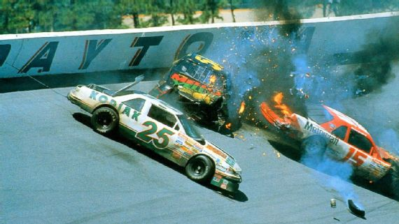 11 27 20 Facts About Days of Thunder You'll Never Tire Of