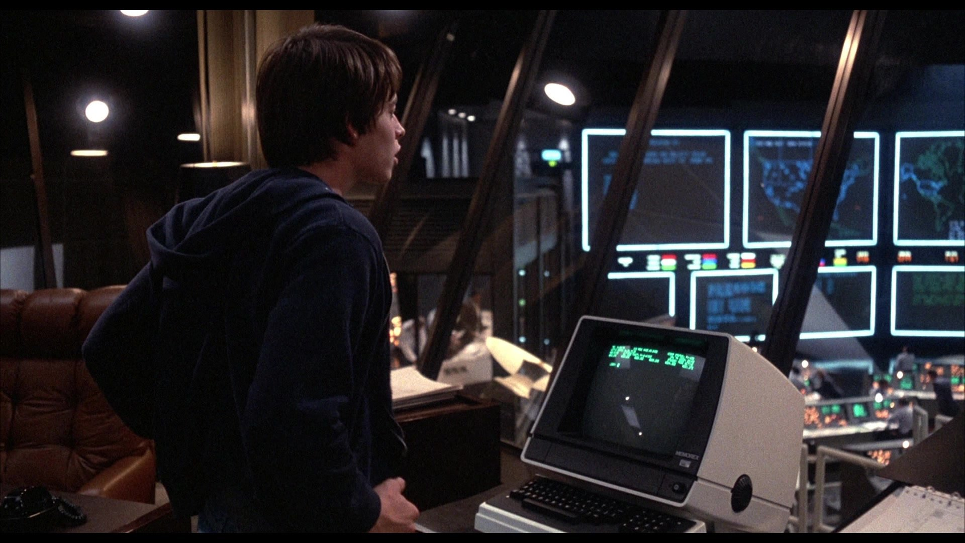 11 29 Shall We Play A Game? Here Are 20 Facts About WarGames!