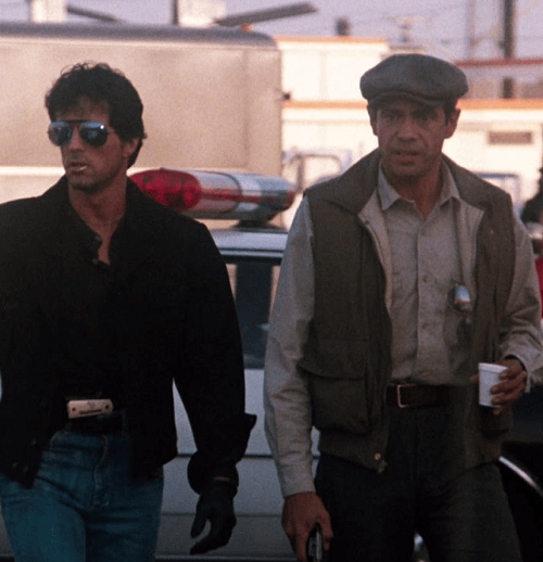 110616pow cobra partner 20 Things You Probably Never Knew About Stallone's Cobra