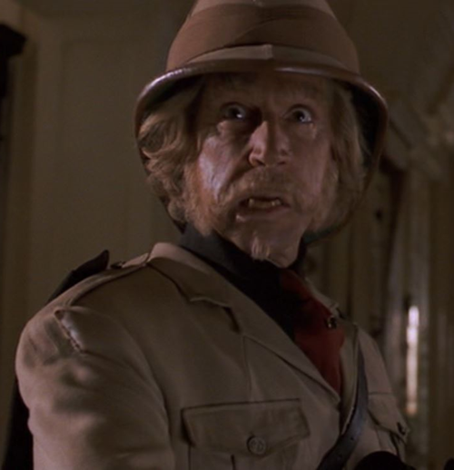 11Meaning 20 Things You Probably Didn't Know About The Classic Jumanji