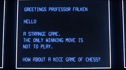 13 Shall We Play A Game? Here Are 20 Facts About WarGames!