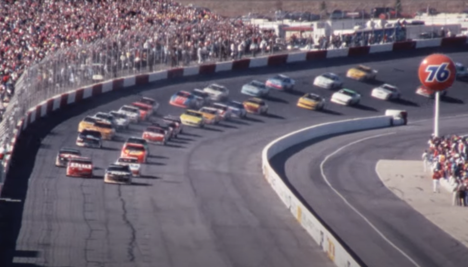 14 20 Facts About Days of Thunder You'll Never Tire Of