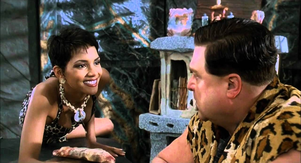 14b 20 Prehistoric Facts You Probably Never Knew About The Flintstones Movie