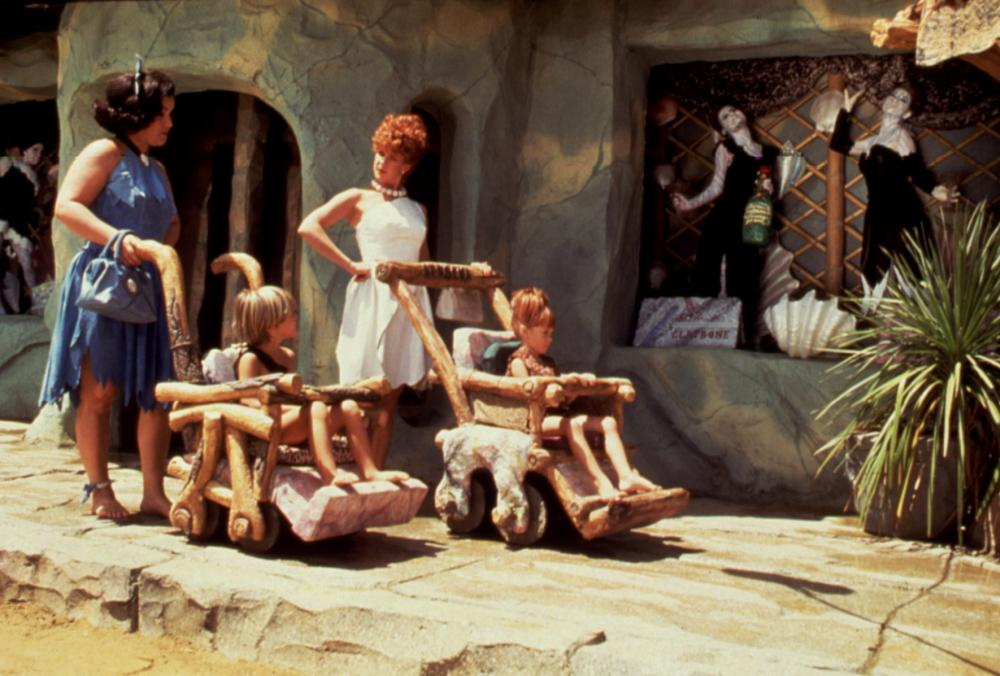 14c 20 Prehistoric Facts You Probably Never Knew About The Flintstones Movie
