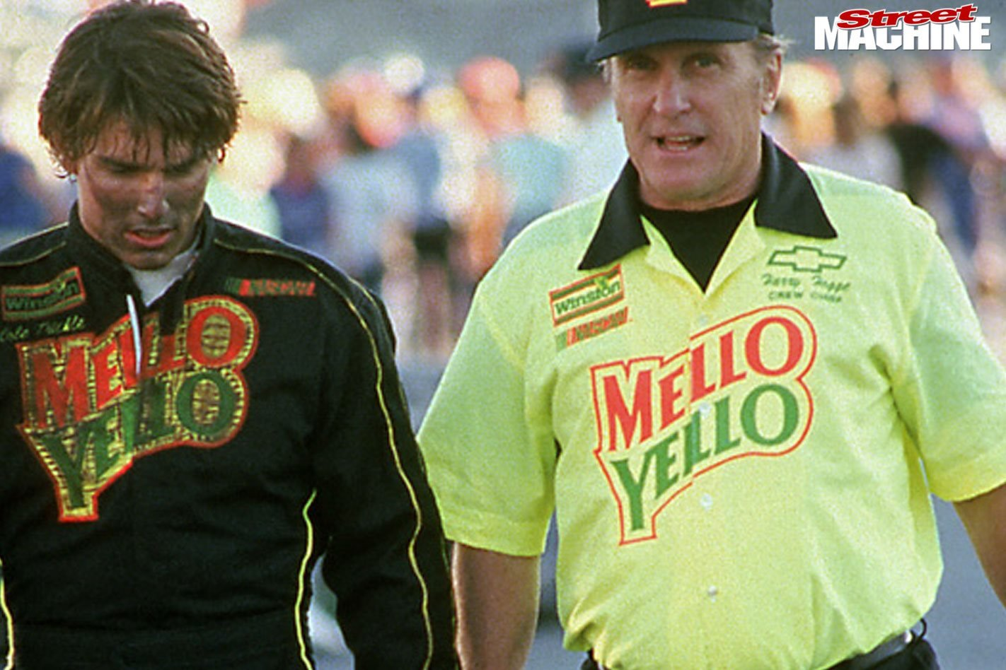 15 22 20 Facts About Days of Thunder You'll Never Tire Of