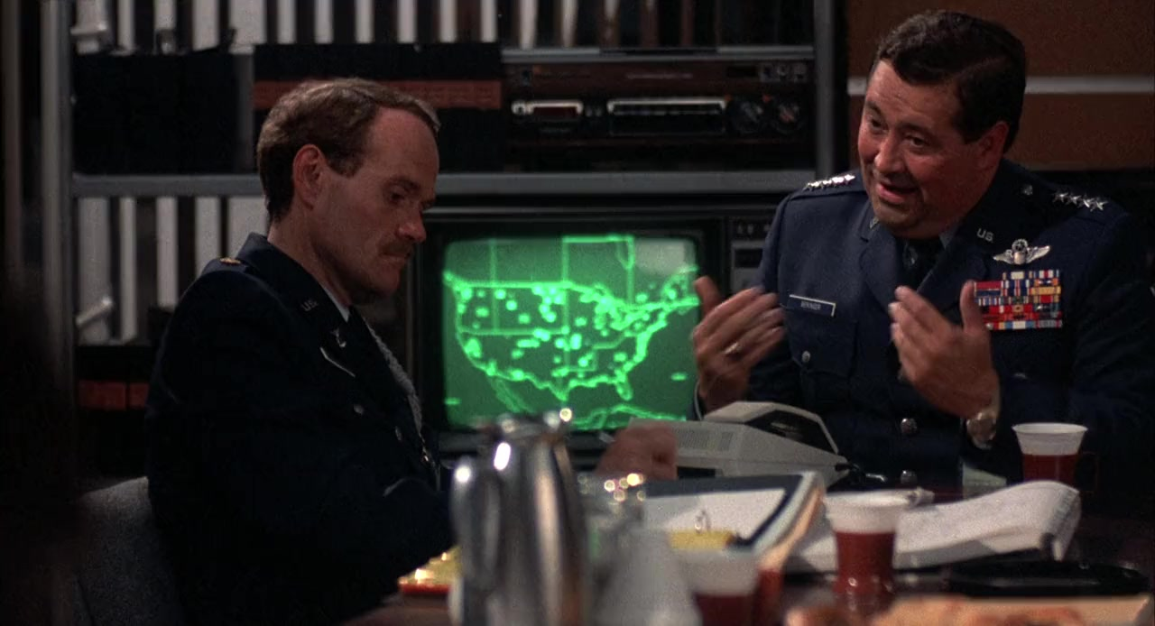 15 24 Shall We Play A Game? Here Are 20 Facts About WarGames!