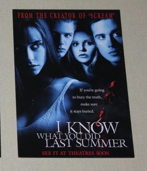 16 e1572612046853 20 Things You Never Knew About I Know What You Did Last Summer