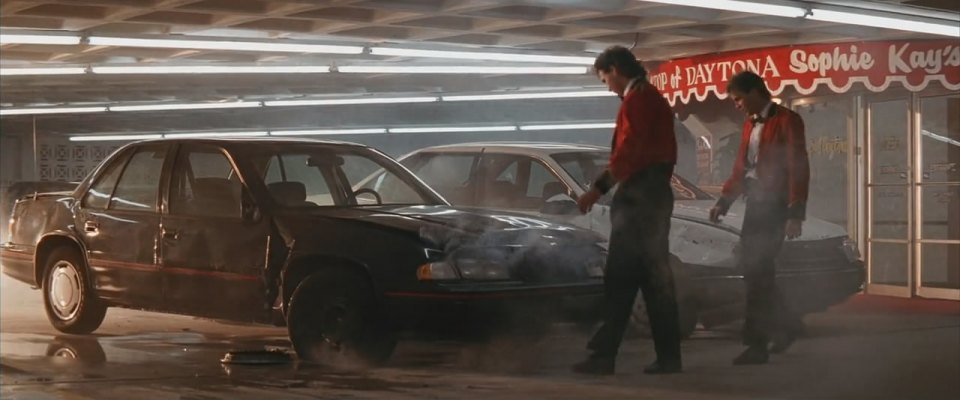 17 14 20 Facts About Days of Thunder You'll Never Tire Of