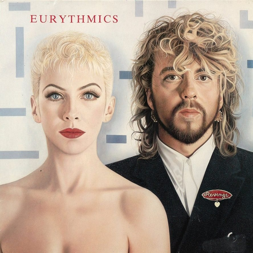 172 e1574428079574 20 Sweet Facts About Pop Icons Eurythmics