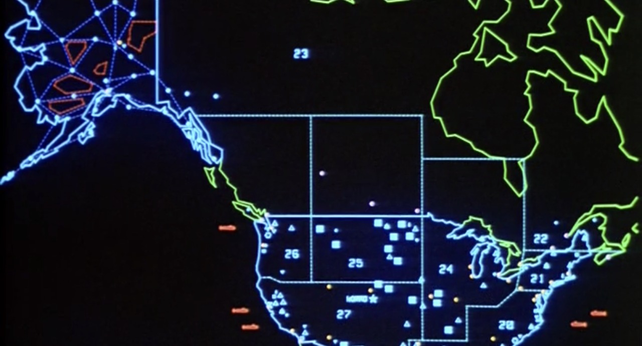 18 17 Shall We Play A Game? Here Are 20 Facts About WarGames!