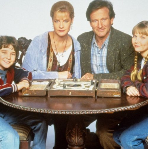 18 2 e1575385702731 20 Things You Probably Didn't Know About The Classic Jumanji