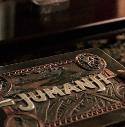 18 9 e1575385718260 20 Things You Probably Didn't Know About The Classic Jumanji