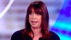 181002 The View Illeana Douglas tease pebdom 20 Things You Never Knew About Cape Fear