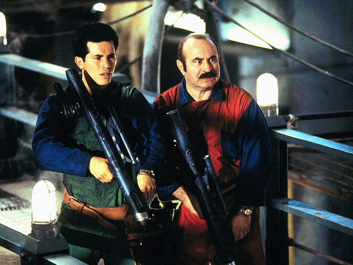 1822 1 It's-a 20 Crazy Facts About Super Mario Bros: The Movie