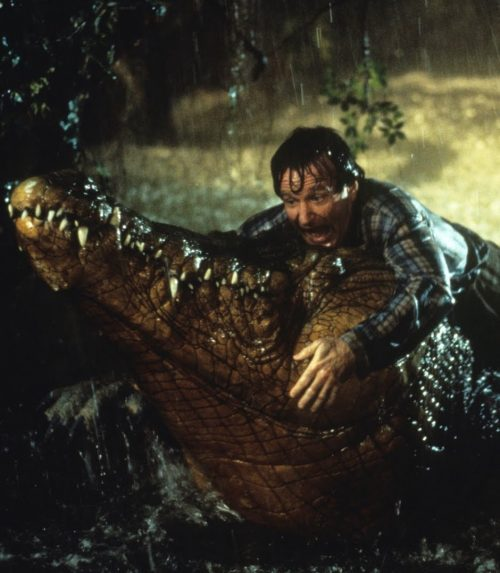 19 11 e1575385679815 20 Things You Probably Didn't Know About The Classic Jumanji