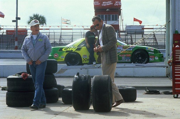 19 16 20 Facts About Days of Thunder You'll Never Tire Of