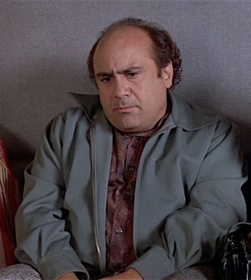 1DeVito 10 Facts You Probably Never Knew About Throw Momma From The Train