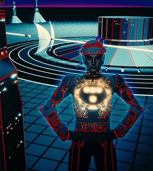 1Play 20 Facts That'll Put A New Spin On Tron