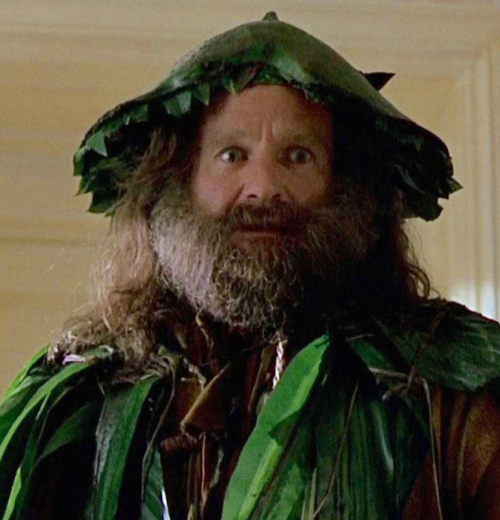 1Reaction 20 Things You Probably Didn't Know About The Classic Jumanji