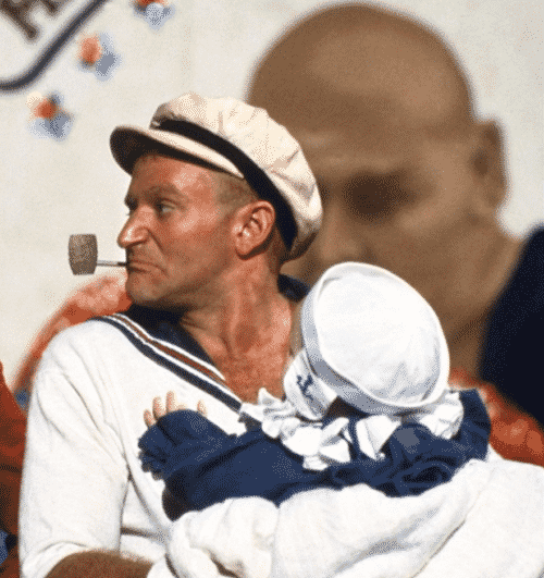 1Sttar 20 Facts About 1980's Popeye That Taste Even Better Than Spinach