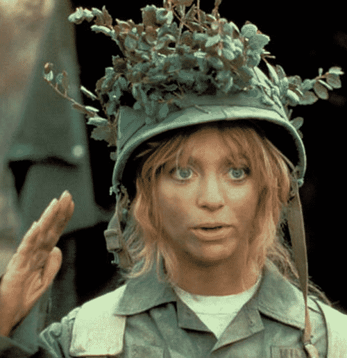 1Written We've Been To Boot Camp For 10 Facts About Private Benjamin You Probably Never Knew!