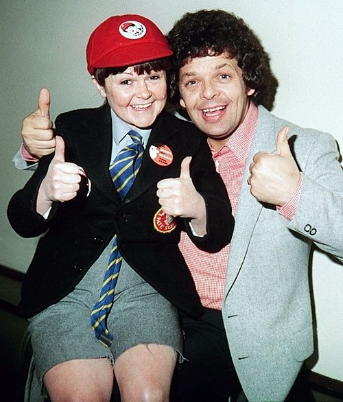 2 16 Remember The Krankies? Here's What They Look Like Now!