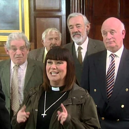 2 17 10 Holy Facts About The Vicar Of Dibley