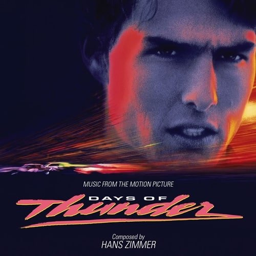 2 20 20 Facts About Days of Thunder You'll Never Tire Of