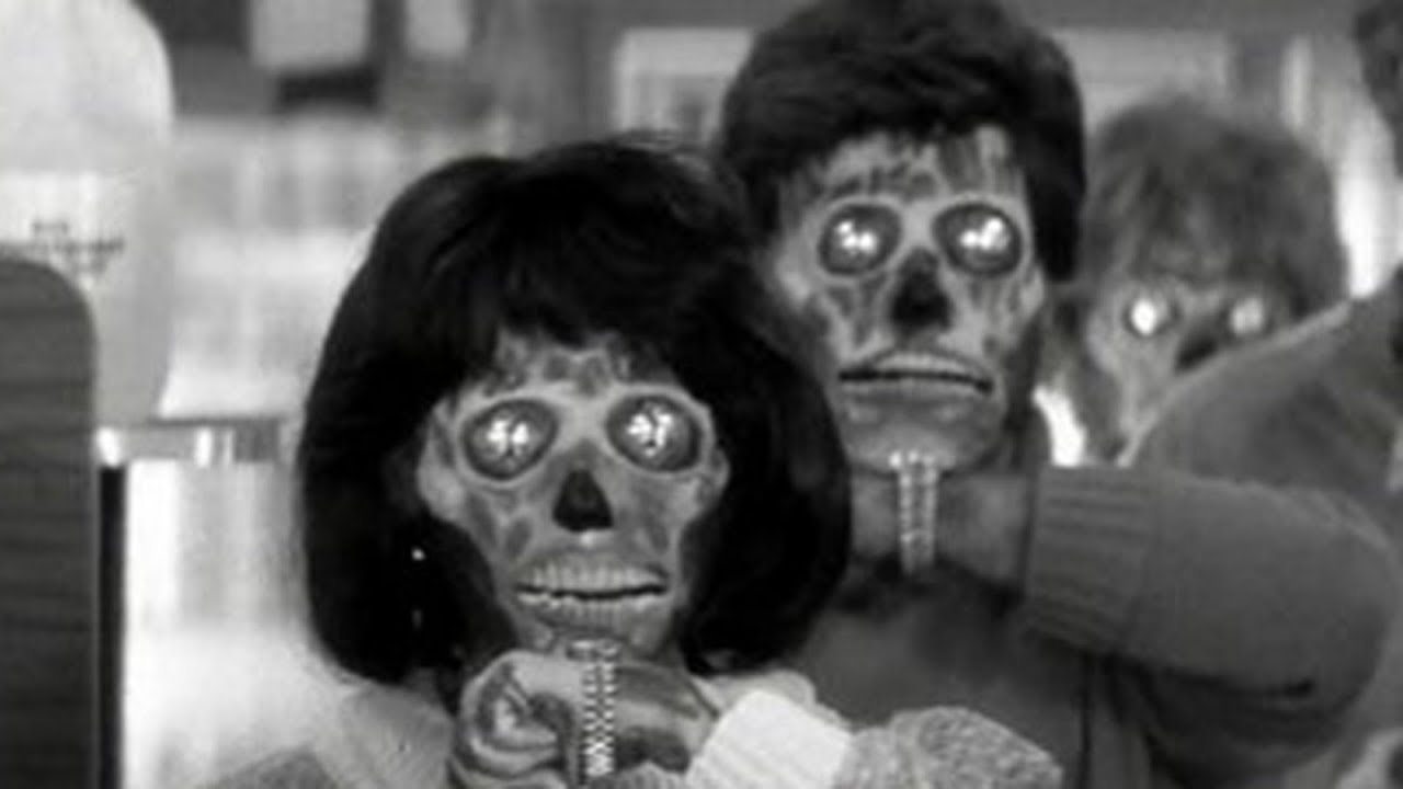 2 50 21 Mind-Altering Facts You Never Knew About John Carpenter's They Live