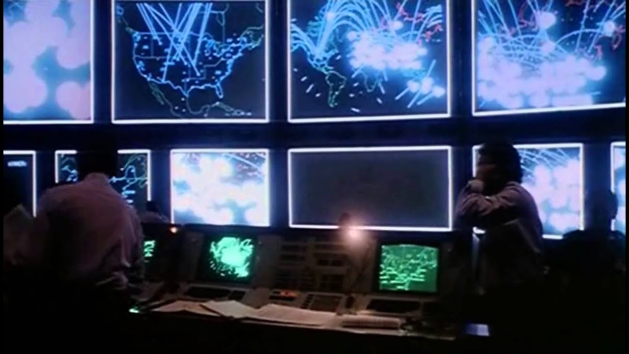 2 51 Shall We Play A Game? Here Are 20 Facts About WarGames!