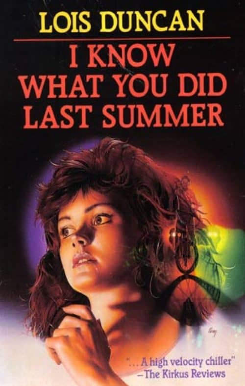 2 e1572613342438 20 Things You Never Knew About I Know What You Did Last Summer