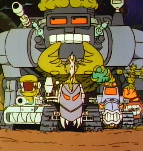 209b04729dcabca08e4e841734a76e7f 20 80s Cartoons You Loved But Had Completely Forgotten About