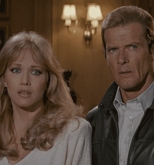 2Age A View To A Kill: 20 Things You Never Knew About Roger Moore's Final James Bond Film