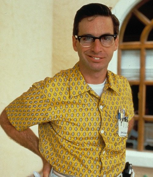 2F30609C00000578 3352098 image m 23 1449629263463 20 Things You Never Knew About Revenge of the Nerds