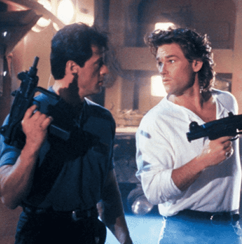 2Fired 20 Surprising Facts You Didn't Know About Tango & Cash
