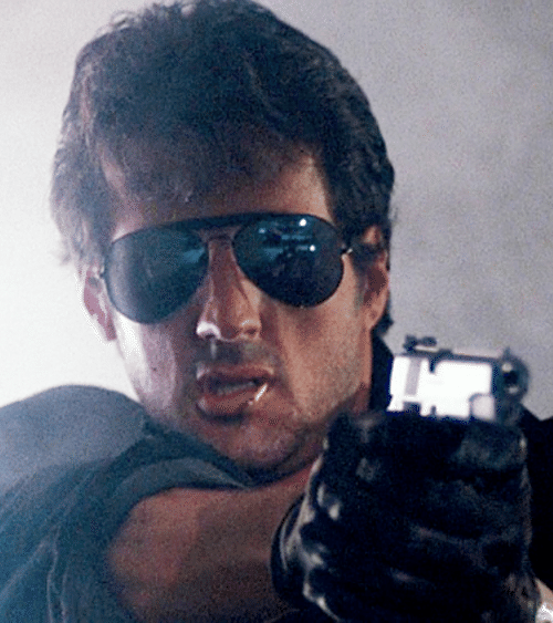 2Movie 20 Things You Probably Never Knew About Stallone's Cobra