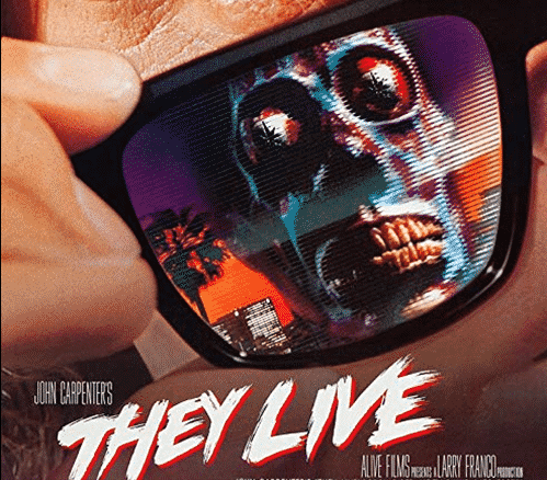 2Poster e1617374584318 21 Mind-Altering Facts You Never Knew About John Carpenter's They Live