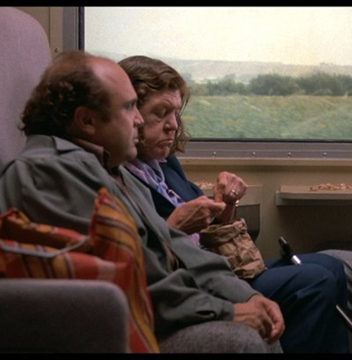 2Request 10 Facts You Probably Never Knew About Throw Momma From The Train